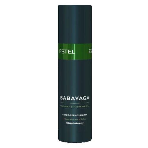 Купить Estel Professional BABAYAGA Спрей-термозащита для волос, 200 мл