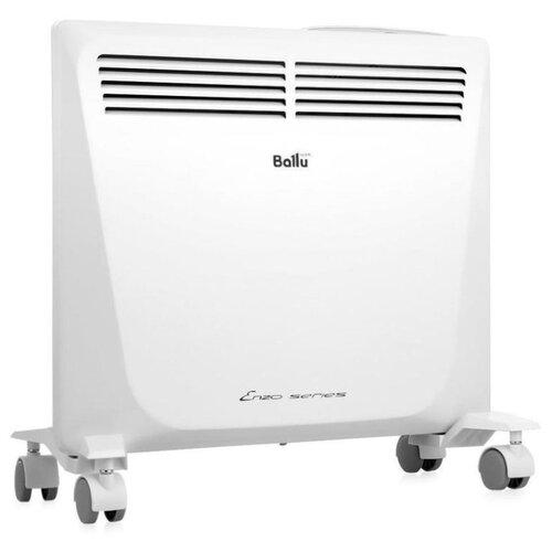 Конвектор Ballu Enzo BEC/EZER-1000 белый конвектор ballu enzo bec ezer 2000