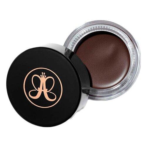 Anastasia Beverly Hills помада для бровей Dipbrow Pomade chocolate
