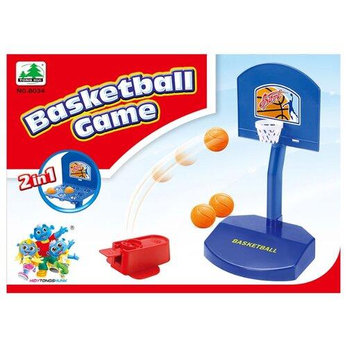 Купить Shantou Gepai Баскетбол (8034), Настольный футбол, хоккей, бильярд