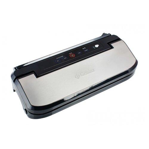 Вакуумный упаковщик Gemlux GL-VS-169S черный/нержавеющая сталь