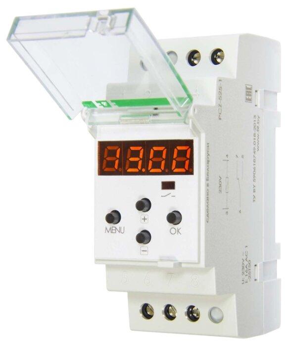 Таймер F & F PCZ-525-1