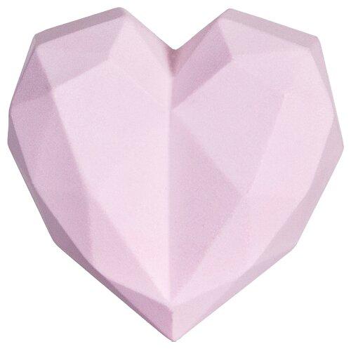 CAROMIC Ароматизатор для автомобиля Розовое сердце цветочно-фруктовый