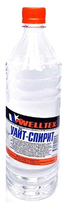 Растворитель Welltex Уайт-Спирит