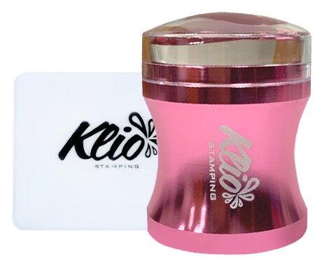 Набор KLIO Professional Розовый