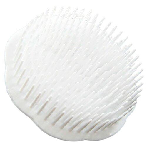 Купить Щетка GESS Spa Brush массажная для тела (GESS-693) белый