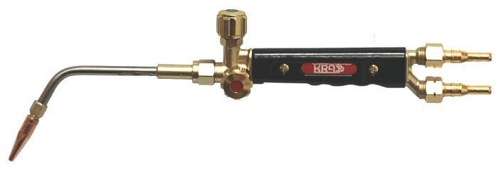Газосварочная горелка инжекторная Krass Г2С-Мини