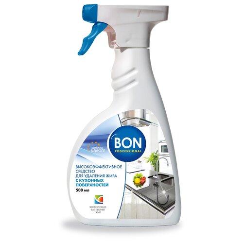 Чистящее средство для кухонных поверхностей BON 500 мл