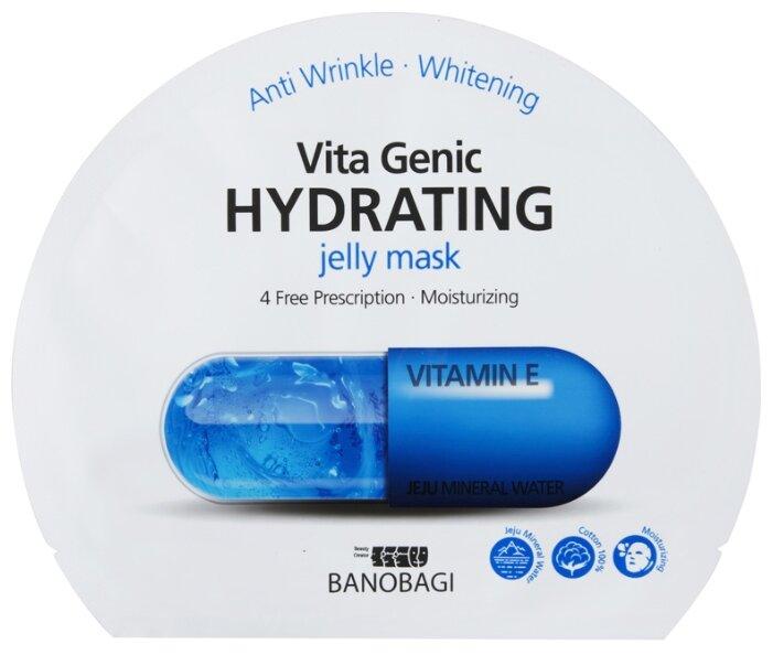 Banobagi Vita Genic Jelly Mask Hydrating Увлажняющая маска