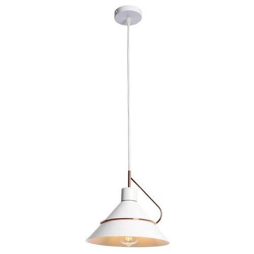 Фото - Светильник Lussole Bossier LSP-8264, E27, 60 Вт светильник lussole merrick lsp 9626 e27 60 вт