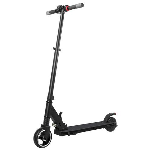 Электросамокат iconBIT Kick Scooter E70 черный