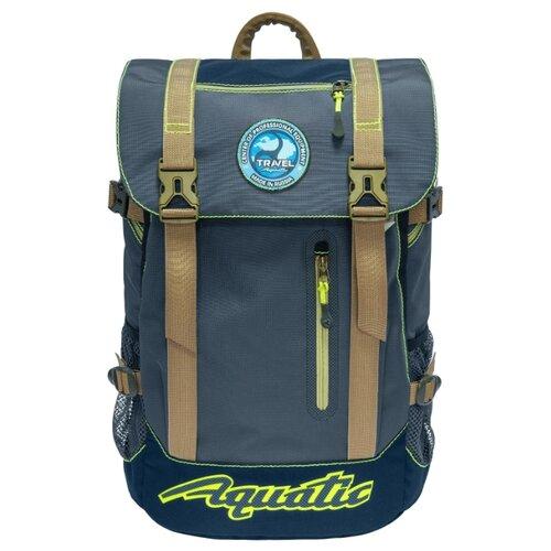 Рюкзак Aquatic Р-38 темно-серый фото