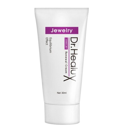 Купить Dr. Healux Jewelry Renewal Cream крем для лица, 30 мл