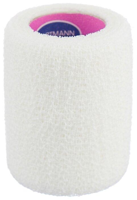 Hartmann бинт самофиксирующийся Peha-haft белый 4 м х 6 см