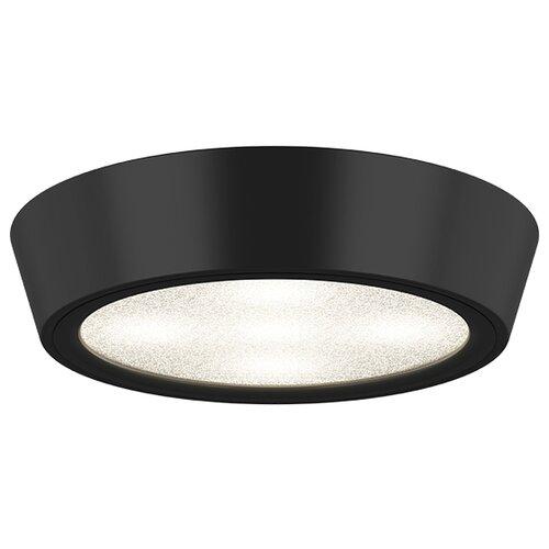 Фото - Светильник светодиодный Lightstar Urbano 214972, LED, 10 Вт светильник светодиодный lightstar urbano 214994 led 10 вт