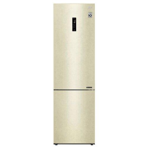 Холодильник LG DoorCooling+ GA-B509 CEDZ фото