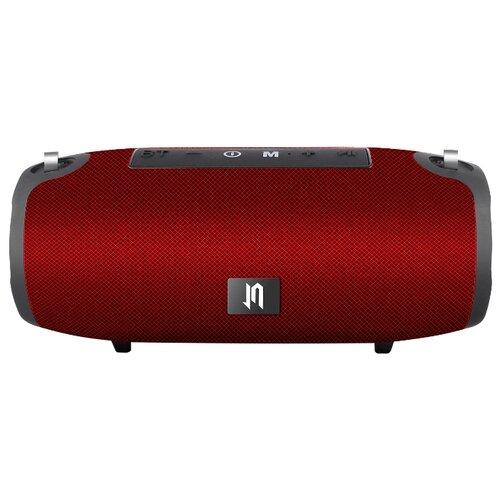 Портативная акустика Jet.A PBS-100 красный портативная акустика jet a pbs 200 красный
