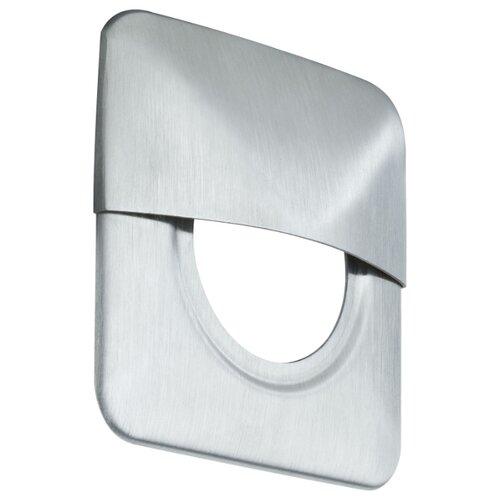 Декоративная рамка Paulmann 93745 нержавеющая сталь