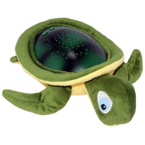 Фото - Мягкая игрушка-проектор Roxy kids Черепашка Челси 8,5 см. roxy kids rbt20014 игрушка развивающая слоненок сквикер пищалка внутри размер 18 см