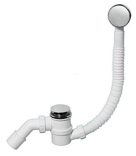 Сифон для ванны McALPINE MRB11