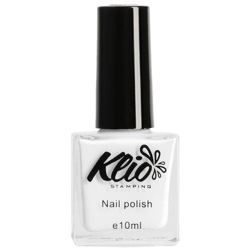 Краска KLIO Professional для стемпинга 029 недорого