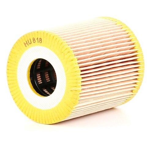 Фильтрующий элемент MANNFILTER HU818X