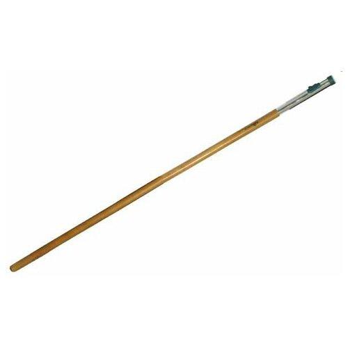 Фото - Ручка RACO деревянная 4230-53845, 150 см ручка raco телескопическая стальная 4218 53381f 150 240 см