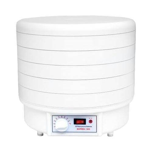 Сушилка ВолТера 500 Комфорт (с капиллярным термостатом) белый сушилка rix rxd 125 белый