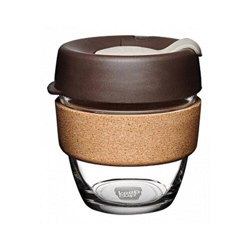 Термокружка KeepCup Brew Cork Edition, 0.227 л almond