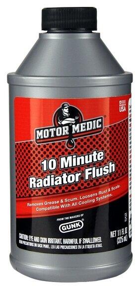 GUNK C1412 10 Minute Radiator Flush