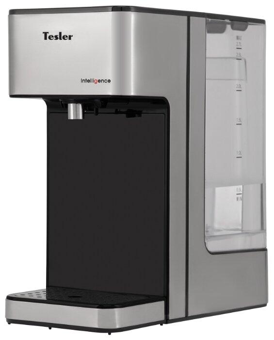 Термопот Tesler Intelligence WD-300 — купить по выгодной цене на Яндекс.Маркете