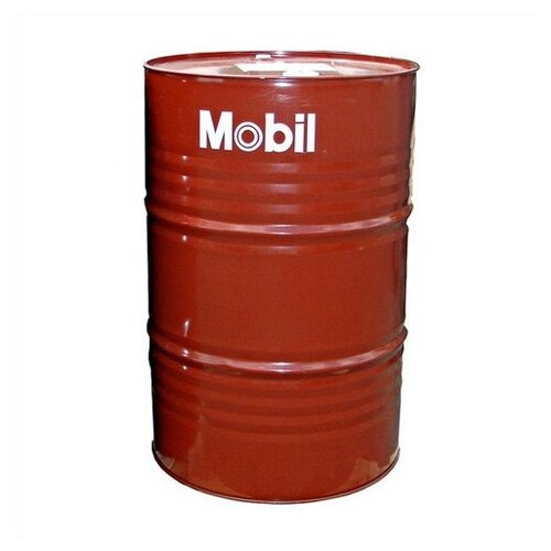 Трансмиссионное масло MOBIL Mobilube HD 75W-90 208 л