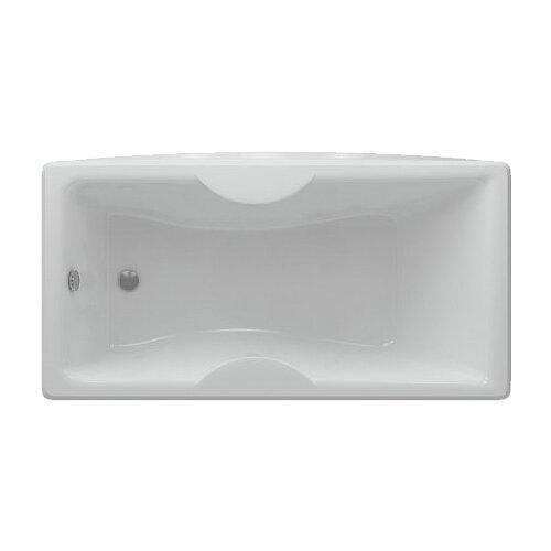 Ванна АКВАТЕК Феникс 180х85 FEN180-0000069 акрил акриловая ванна акватек феникс 180х85 с гидромассажем koller