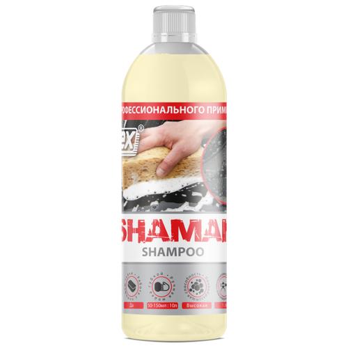 Ручные автошампуни Plex Shaman Shampoo 1
