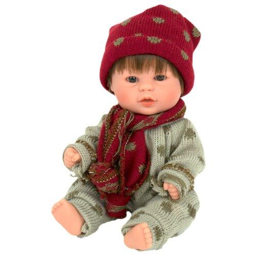 Купить Пупс D'Nenes Бебетин, 21 см, 12702, Куклы и пупсы