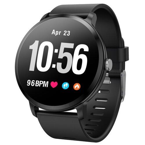 цена на Часы DIGMA Smartline T4r черный