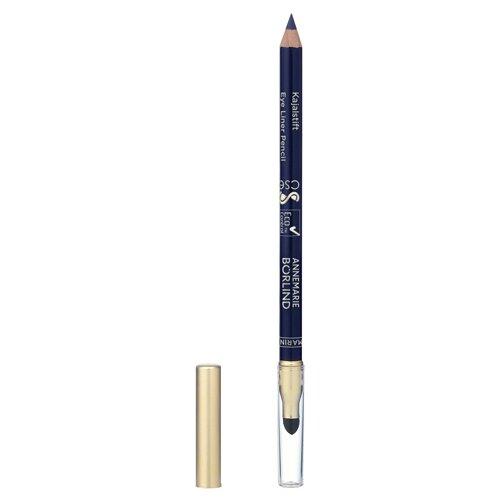 Купить Annemarie Borlind Карандаш для глаз Eye Liner Pencil, оттенок marine blue