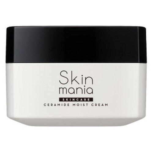 Rosette Skin Mania увлажняющий крем для лица с церамидами, 80 г