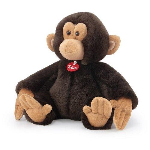 Мягкая игрушка обезьяна Пако, 37 см