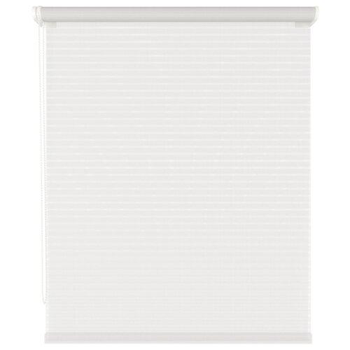 Рулонная штора DDA Molly (белый), 80х170 см матрасы 80х170 см