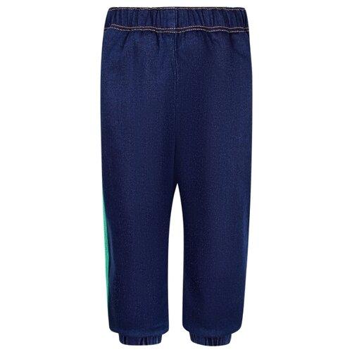 Фото - Джинсы GUCCI размер 98, 4206 синий джинсы мужские lee цвет синий l704aaui размер 33 34 48 50 34