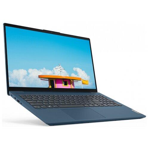 Ноутбук Lenovo IdeaPad 5 15ARE05 (AMD Ryzen 3 4300U 2700MHz/15.6