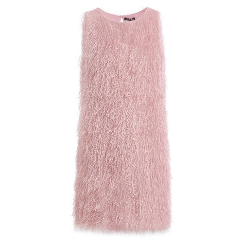 Платье Gulliver размер 134, розовый