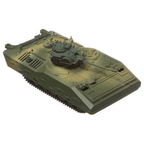 Купить Сборная модель BONDIBON Танк №16 (ВВ2968) 1:72, Сборные модели