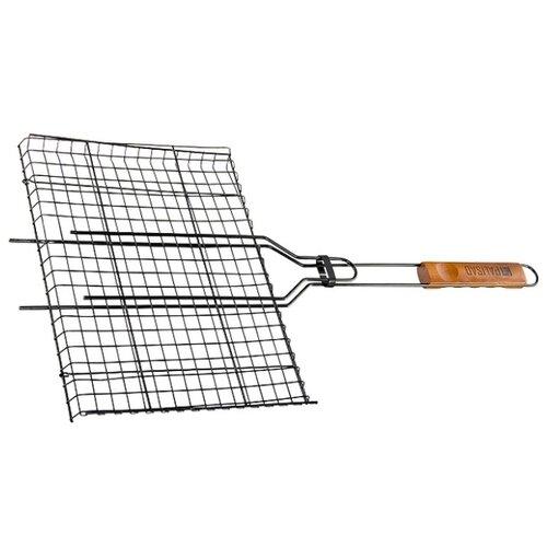 Решетка PALISAD 69556 для гриля антипригарная, 35х26 см