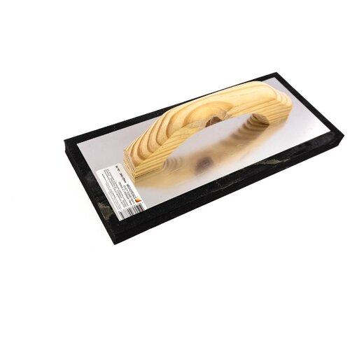 Тёрка для шлифовки штукатурки с губкой Archimedes Norma 90787 120x28 мм тёрка для шлифовки штукатурки с губкой archimedes norma 90787 120x28 мм