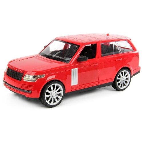 Купить Легковой автомобиль Veld Co 88505 1:12 34 см красный, Машинки и техника