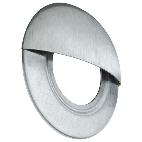 Декоративная рамка Paulmann 93743 нержавеющая сталь