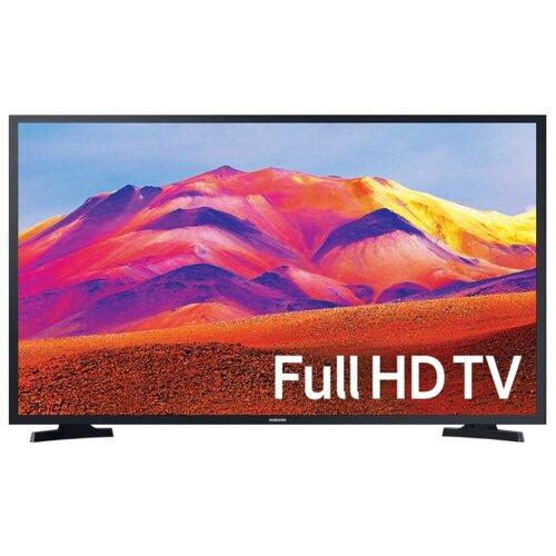 Купить Телевизор Samsung UE43T5300AU 43 (2020) черный