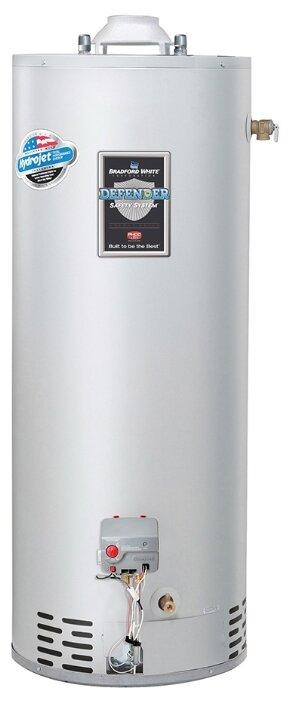 Накопительный газовый водонагреватель Bradford White RG275H6N — купить по выгодной цене на Яндекс.Маркете